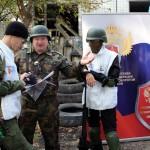 II турнир по страйкболу на Кубок ФСКН России
