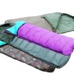 Спальные мешки типа «мумия»